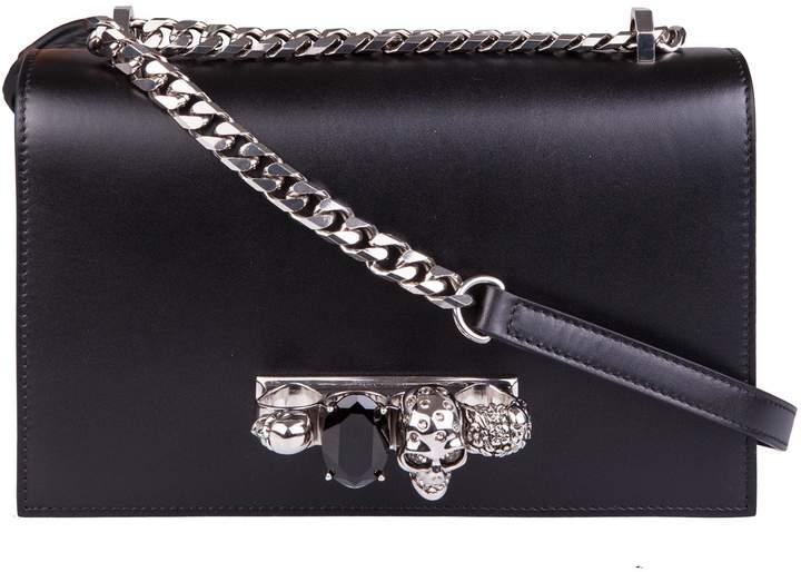 Alexander McQueen Shoulder Bag
