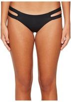Tavik Chloe Moderate Bikini Bottom Women's Swimwear