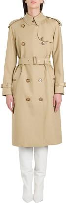 Burberry Bridestow Trench Coat