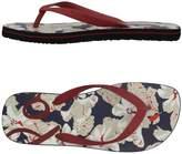 Paul Smith Toe strap sandals