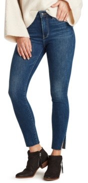 Sam Edelman Denim Sam Edelman The Stiletto Slit-Hem Jeans