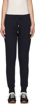 Acne Studios Navy Bobby Lounge Pants