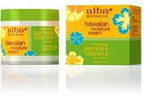 Alba Hawaiian, Jasmine & Vitamin E Moisture Cream, 3 Ounce