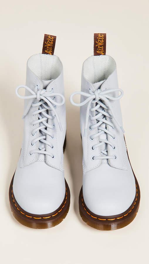 48b8561a64b 1460 Pascal 8 Eye Boots