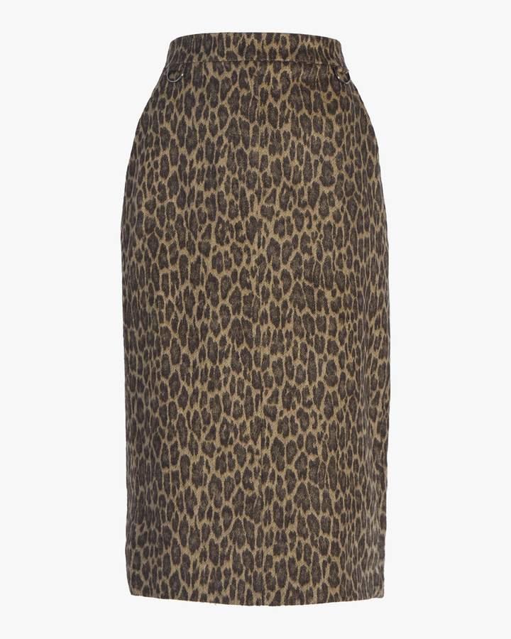 Max Mara Gina Pencil Skirt
