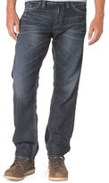 Silver Jeans Eddie Relaxed Fit Jeans