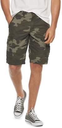 Men's Urban Pipeline Garment Dye Cargo Shorts