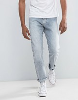 Tommy Hilfiger Nilco Slim Jeans 90s In Light Wash