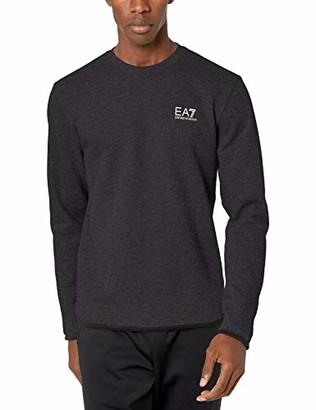 Emporio Armani Men's Train Core Crew Sweater