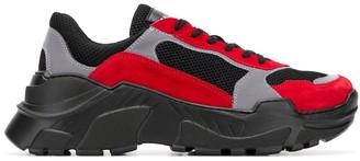 Balmain Jace low-top sneakers