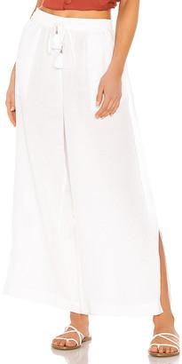 Seafolly Linen Pant