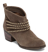 "Jessica Simpson Clauds"" Ankle Bootie with Stud Detail - Mink"
