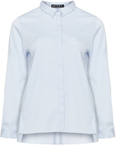 Jette Joop Plus Size Dipped hem shirt