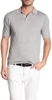 Agave Short Sleeved Polo