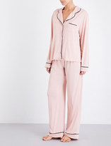 Wildfox Couture From me to you jersey pyjama set