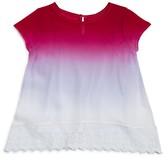 Design History Girls' Ombré Tunic - Sizes 2-6X