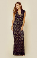 Nightcap Clothing gardenista gown