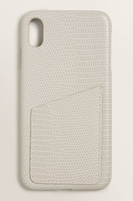 Seed Heritage Phone Case X/XS Max
