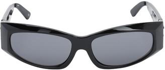 Le Specs Adam Selman The Edge Sunglasses