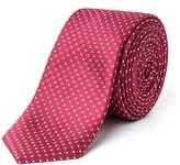 Lambretta Spotted Tie & Pocket Square Set