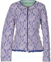 Patrizia Pepe Down jackets - Item 41634255