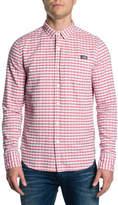 Superdry Boston Riveter L/S Shirt