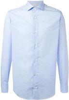 Eleventy long-sleeve shirt