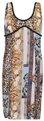 IVAN MONTESI Knee-length dress