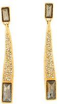 Alexis Bittar Statement Earrings