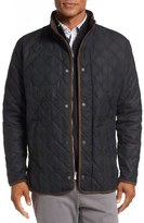Peter Millar Hampton Waxed Jacket