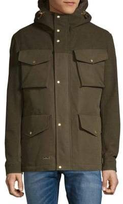 Strellson Metropolitan Outerwear Jacket