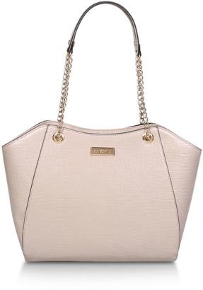 Carvela BEX CHAIN HANDLE TOTE