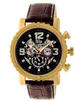 Reign Alpin Black Watch.