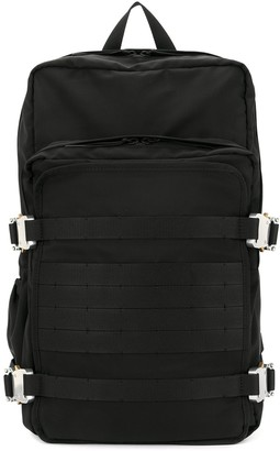 Alyx Buckle Strap Backpack