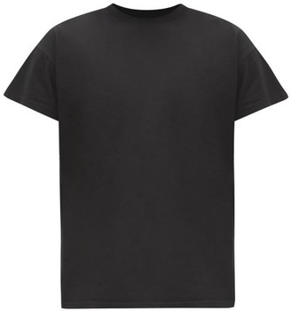 Jeanerica Jeans & Co. - Marcel 180 Cotton T-shirt - Mens - Black