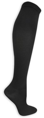 Dr. Scholl's Knee-High Compression Socks, 1-Pair