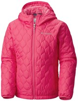 Columbia Bella Plush Jacket - Insulated (For Little and Big Girls)