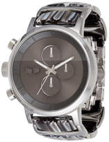 Vestal Metronome Minimalist Watch