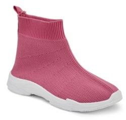 OLIVIA MILLER Little Girls Jordyn Sneaker