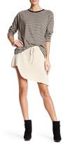 One Teaspoon Desert Eagle Mini Skirt