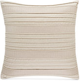 "Hotel Collection Ogee 20"" Square Decorative Pillow"