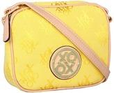 XOXO New Horizon Crossbody (Yellow) - Bags and Luggage
