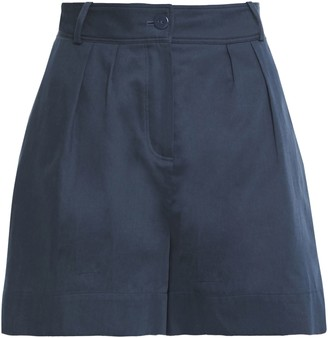 Eres Cotton Shorts