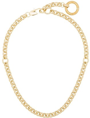 Laura Lombardi Rina chain necklace