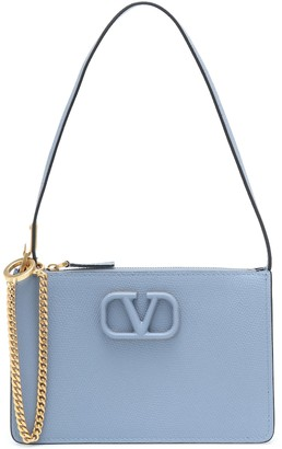 Valentino VSLING Small leather shoulder bag