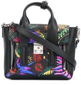 3.1 Phillip Lim mini Pashli satchel - women - Calf Leather - One Size