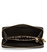Marc by Marc Jacobs 'Classic Q - Slim' Zip Around Wallet
