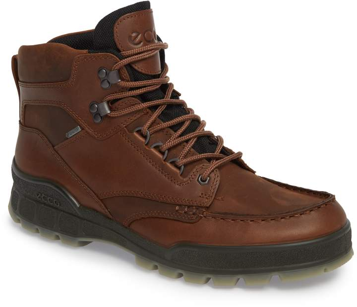Ecco Track II High Waterproof Boot