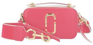 MARC JACOBS, THE Snapshot cross-body bag with handle