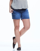 Soon Axel Denim Shorts
